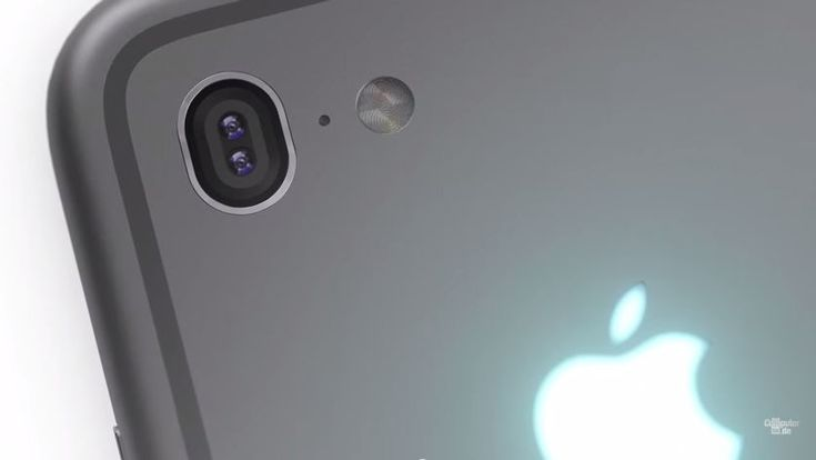 The beautiful iPhone 7 concept video features new home button, glowing Apple Logo and dual camera - http://www.doi-toshin.com/the-beautiful-iphone-7-concept-video-features-new-home-button-glowing-apple-logo-and-dual-camera/