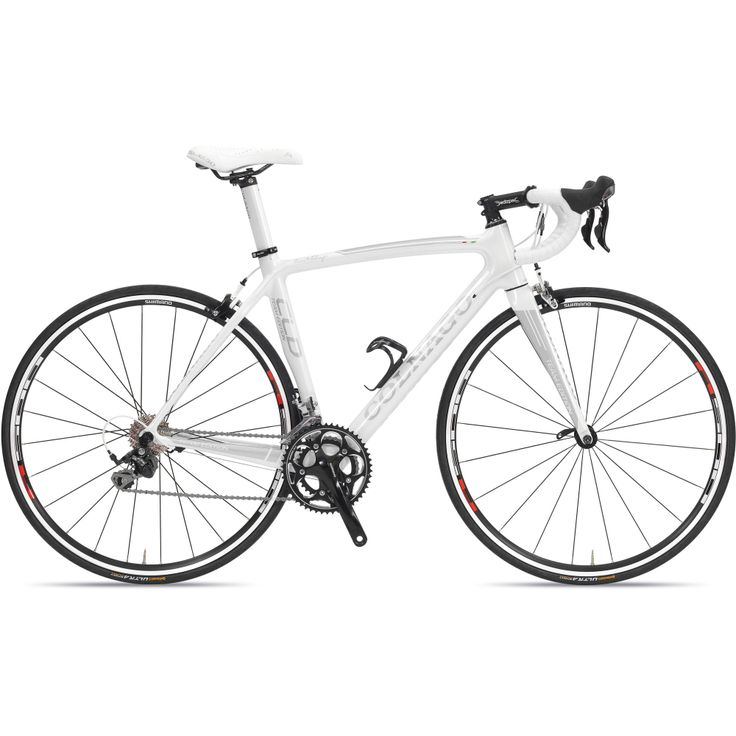 Colnago Women's CLD 105 2014 -  Available to order  The CLD is specifically a ladies road bike & based on a carbon frame that uses a woman's geometry giving a very comfortable ride. The CLD features 20 gears - thanks to Shimano's 105 drivetrain components, Deda components and Colnago Race wheels... https://www.facebook.com/pages/The-Cycle-Showroom-at-FitEquipmentcouk/255849747811096