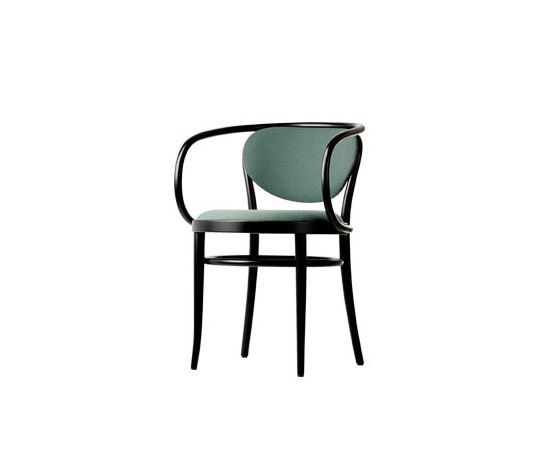 Chair 210 by Thonet