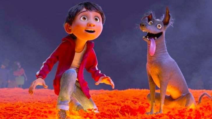 Conoce al niño detrás de la gran voz de 'Miguel', ¡nos cautivó en 'Coco'!