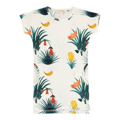 Munsterkids Vestido Tropical Rasin-listing