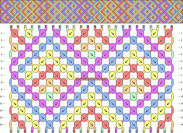 Normal Pattern #14527 added by kearamaybe
