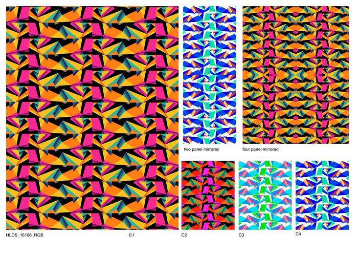16106 RGB / Pattern - AO