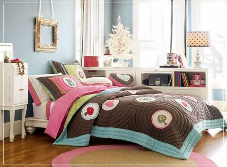67 best Bedroom Ideas for Young Women images on Pinterest ...