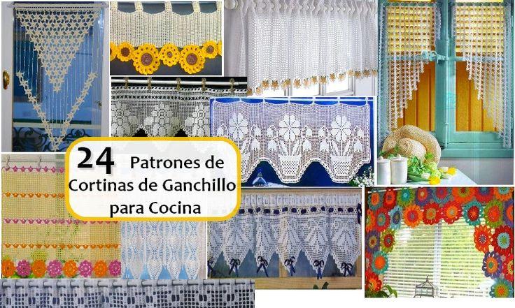 espanhol cortinas