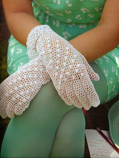 110 besten handschuhe Bilder auf Pinterest   Fingerlose handschuhe ...