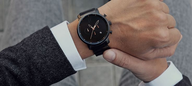 Is The Affordable Watch Brand You Need To Know Right Now - Click To Read
