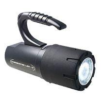 Brightstar Darkbuster LED-12W XL ATEX Luokiteltu