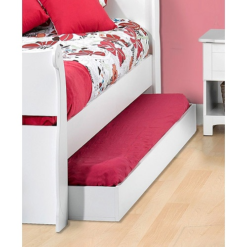 17 Best Images About Trundle Beds On Pinterest White