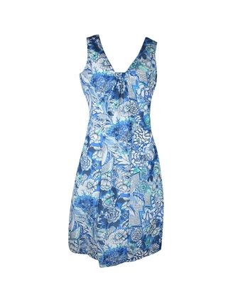 Revue Dress Sleeveless