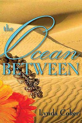 Contemporary Romance Novel THE OCEAN BETWEEN by IckyChicDesigns