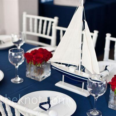 Carnet d'inspirations : un mariage sur le Titanic