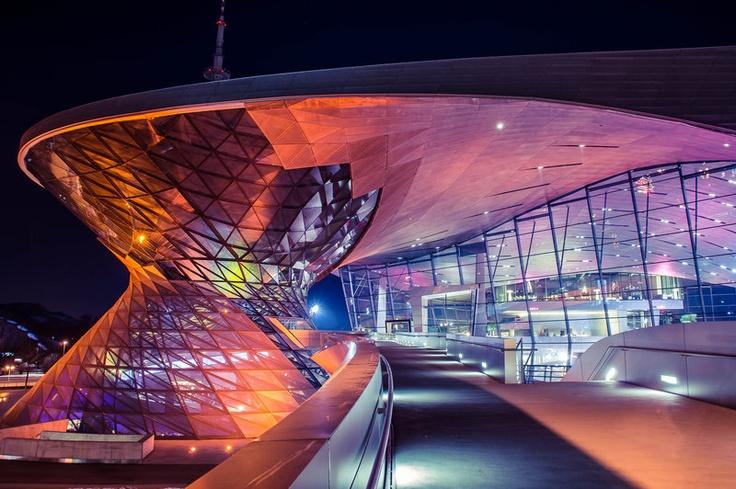 Munich: BMW World