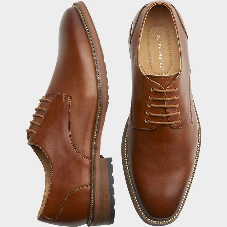 Buy a Joseph Abboud Tan Plain Toe Oxfords online at Men's Wearhouse. See the latest styles of men's Casual Shoes. FREE Shipping on orders $99+.