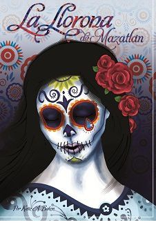 http://senoritabarragan.com/blog/  TPRS blog of la Llorona, y la Esperanza