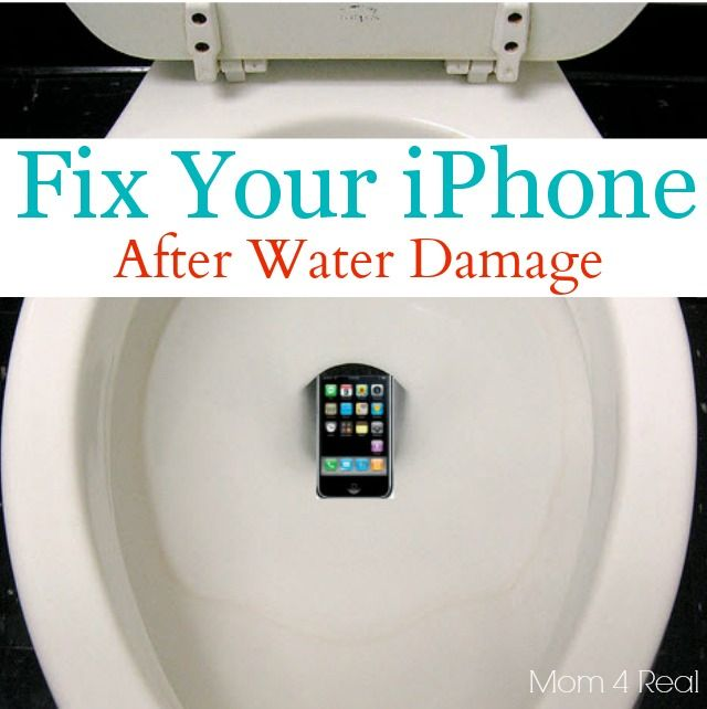 OMG so good to know!! How to Fix Your iPhone or Cell Phone After Water Damage #iphone #fix #tip