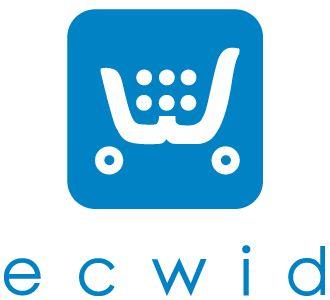 Интернет-магазин Ecwid работает по технологии SaaS. Software as a Service - программы как сервис. Все Ваши товары с описанием, изображениями, прикрепленными файлами. Хранятся на севере Ecwid. Ecwid дает доступ к Вашей контрольной панели. Для управления Вашим магазином. Доступ защищен Вашим паролем...