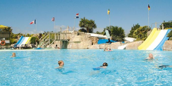 Le Clarys Plage is one of the best campsites in the Vendee region of France. This fun filled family campsite boasts a superb swimming pool complex, a great range of facilities and is only a short distance from the local beach. www.gocampfrance.co.uk/le-clarys-plage