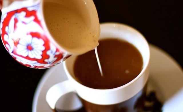 Paleo Vanilla Coffee Creamer - AgainstAllGrain.com