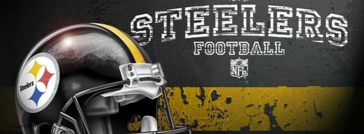 Steelers NFL Timeline cover - Facebook timeline covers maker
