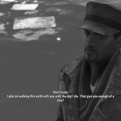 Mungo Fallout