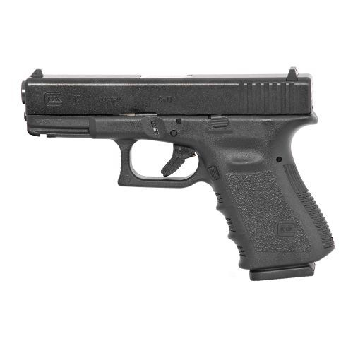 how to make a prop glock 19