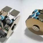 Yesterday, I posted a reprinted from my old tech site, Street Tech, of a piece I did on Zach DeBord's solar-powered vibrobots. Here's another piece from St