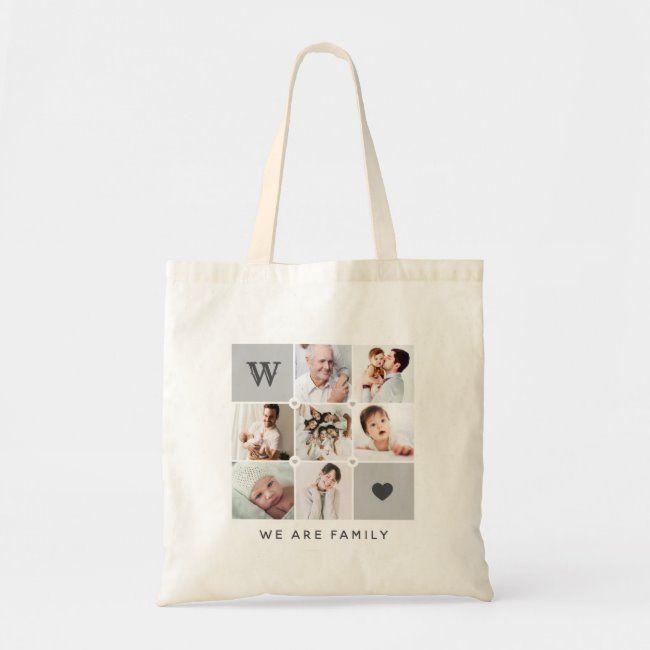 Custom Modern Reusable Bag