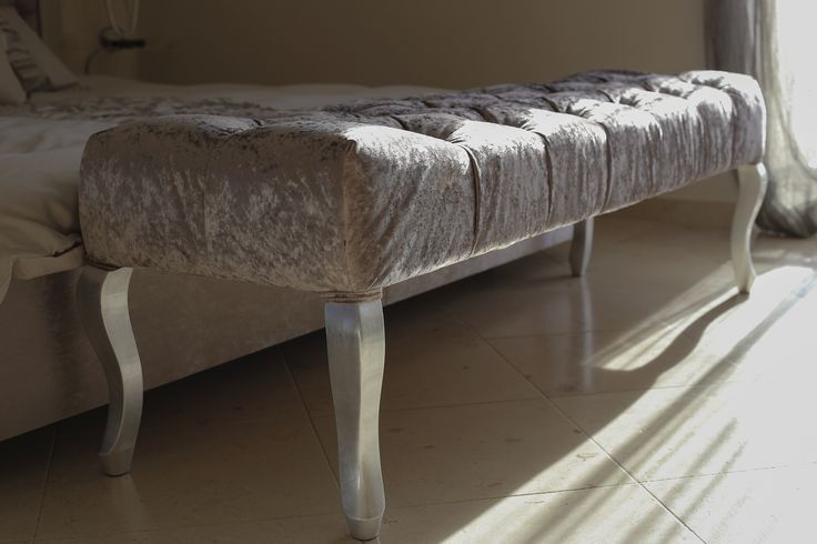Bespoke bench by Limitless Creations
