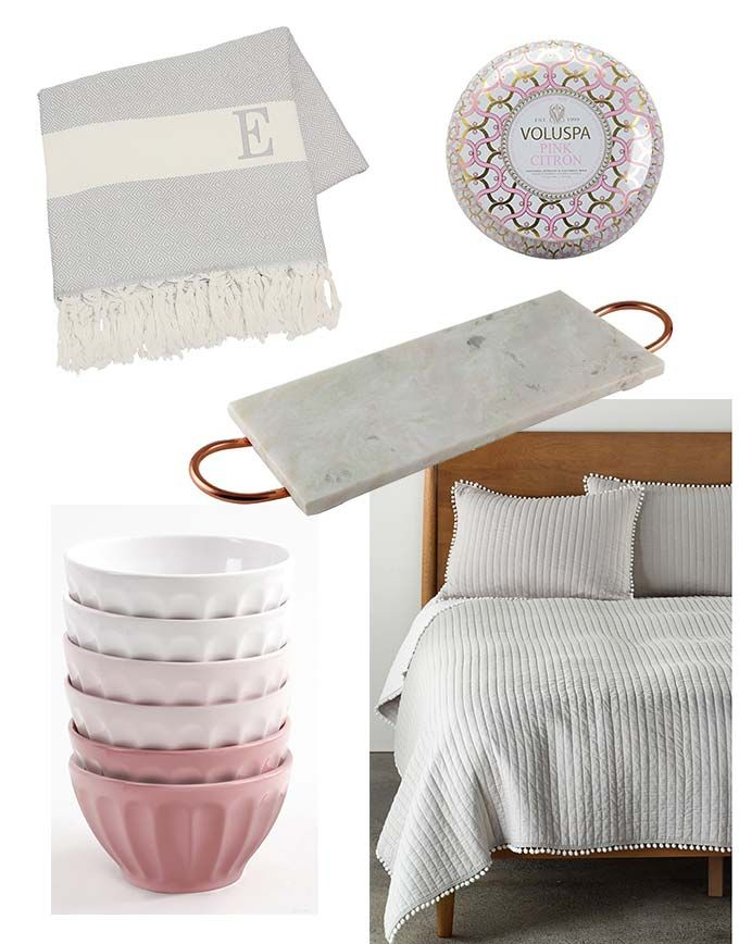 Home decor favorites from the Nordstrom anniversary sale
