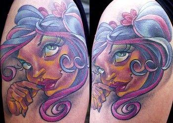 by Joe Capobianco | TATTOO ME ! | Tattoos, Tattoos for ... | 350 x 249 jpeg 25kB