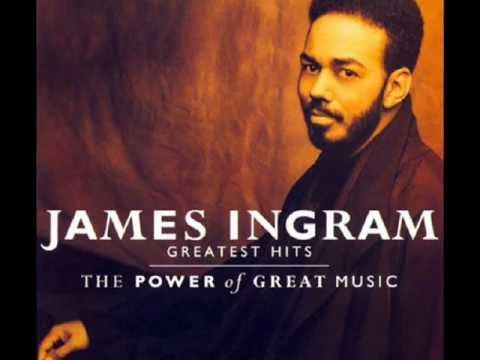 James Ingram w/Quincy Jones - One Hundred Ways (1982)