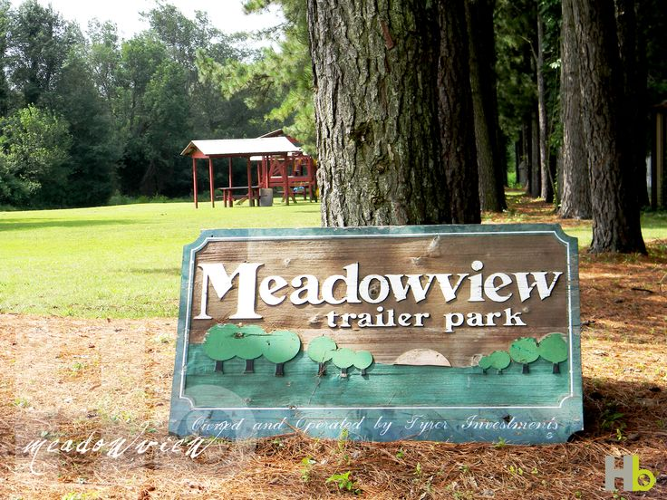 HBC Represented The Seller Buyer On Sale Of Meadowview Mobile Home Park