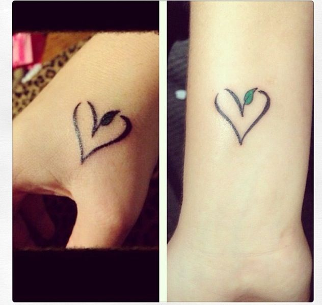 Want something like this on the back of my neck.