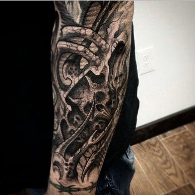 https://flic.kr/p/BzUhAT | Japanese Tattoo | japanese tattoo, japanse tattoo, oude japanse tatoeages | www.popo-shoes.nl