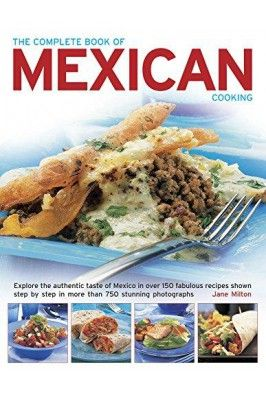 The Food and Cooking Of Mexico #onlinerecepiesbooks #recepiesbooks #booksonline #thefoodandcookingofmexico Shop here-