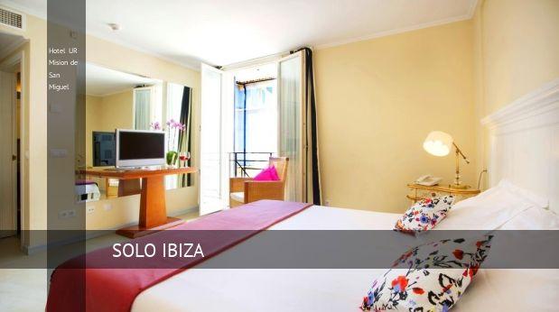 Hotel UR Mision de San Miguel en Mallorca opiniones y reserva