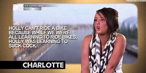 geordie shore quotes - Google Search