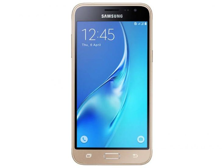 Samsung Galaxy j3 Pro with 1.5 GHz Quad Core processor and 2GB RAM | Price | Specifications