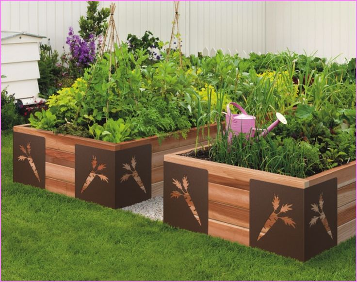81 best images about round about designs on pinterest for Circular raised garden bed ideas