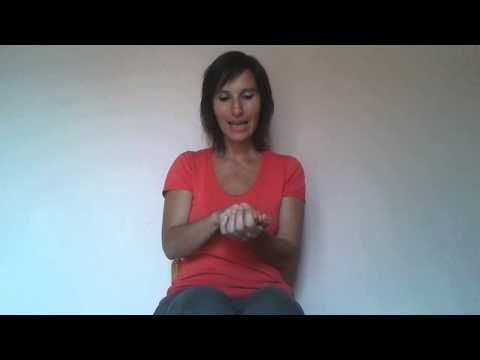 Ratoncito Roedor, Tamara Chubarovsky (2012) - YouTube