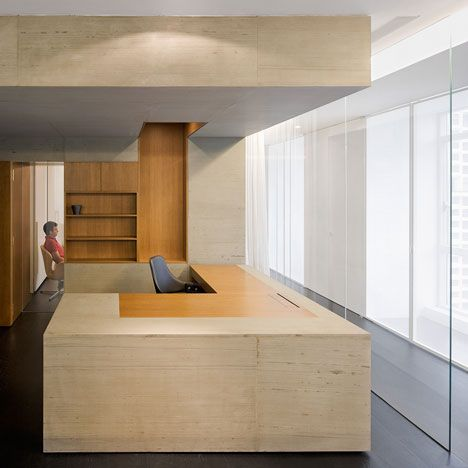 Image 4 Of 8 From Gallery Of Wu Residence / Neri U0026 Hu Design And Reserch  Office. Photograph By Pedro Pegenaute