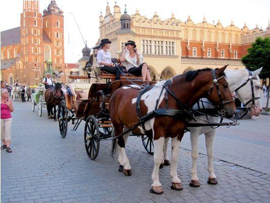 Krakow, Poland  http://www.venuesworld.com/poland/krakow.html