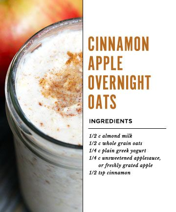 Looking for a healthy breakfast idea? Overnight oats in a jar are nutritious, easy, and quick to make