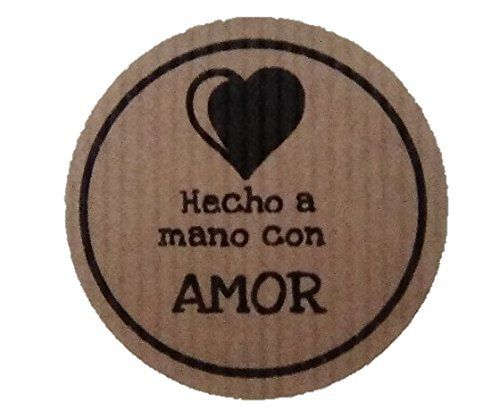 100 etiquetas kraft Hecho a mano con AMOR, http://www.amazon.es/dp/B01ABRJLGA/ref=cm_sw_r_pi_awdl_GpCyxb4AVQZAM