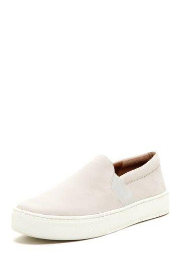 Vince Blair Platform Slip-On Shoe by Non Specific on @HauteLook