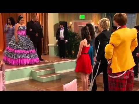 austin and ally dating full episodes The show follows the partnership and unique relationship between a shy songwriter, ally dawson, and austin moon, an extroverted musician/singer who steals and performs a song of ally and gets famous.