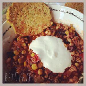 Melengető receptek chilivel, fahéjjal | Betűleves