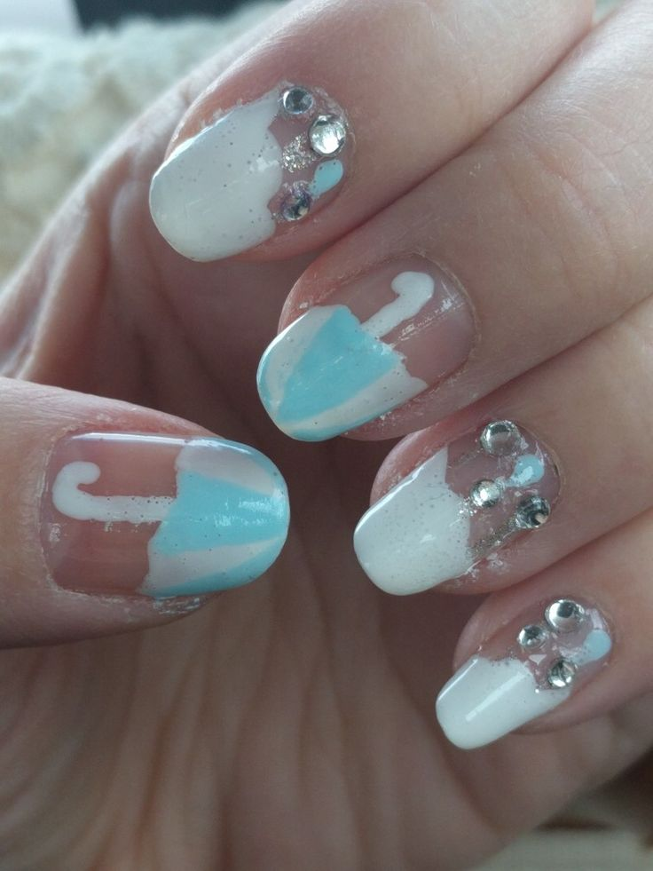 251 best my nail art images on Pinterest | Nail art, Nail art tips ...