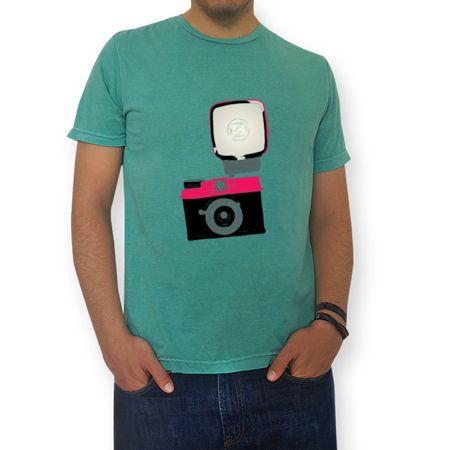 Camiseta Diana mini do Studio Eveline por R$65,00